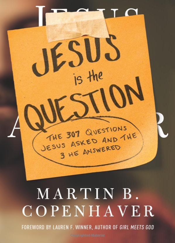 Jesus-is-the-Question