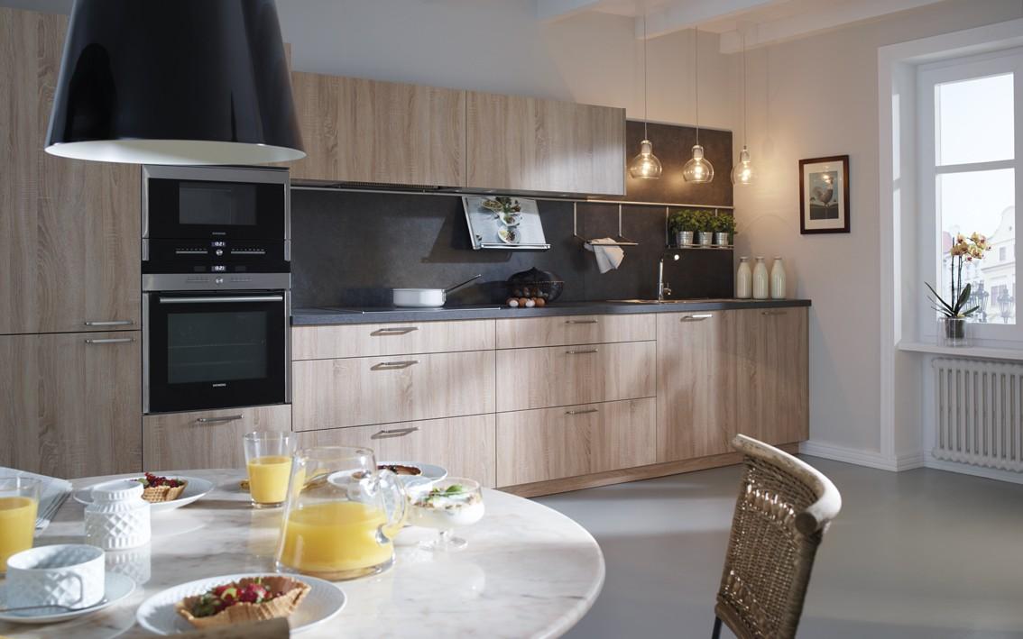Galera de Muebles de Cocina  Discesur
