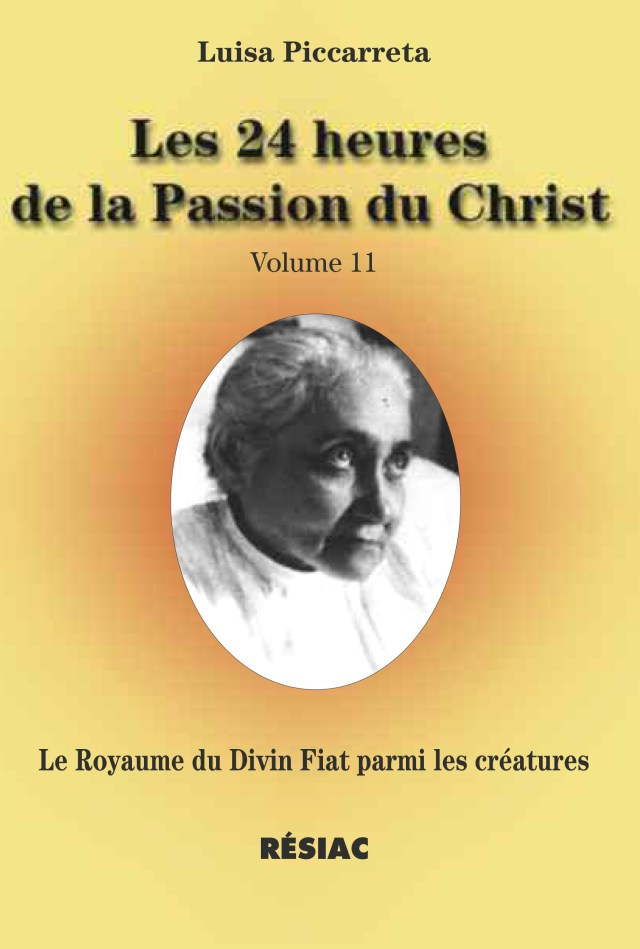 Les 24 heures de la Passion du Christ