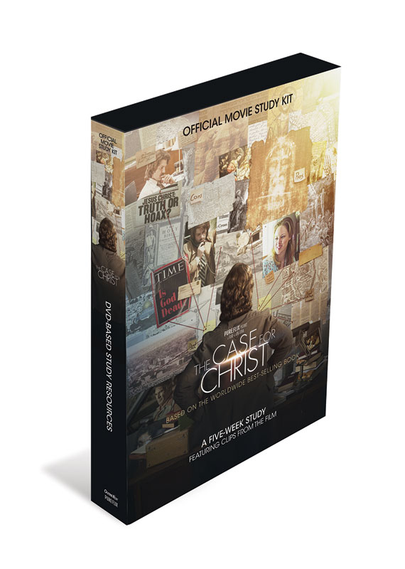 The Case for Christ Movie Study