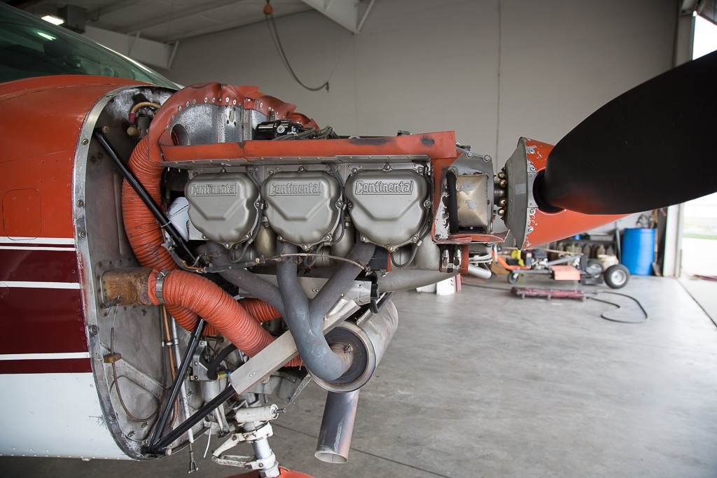Aircraft Engine Overhaul  Disciples of Flight