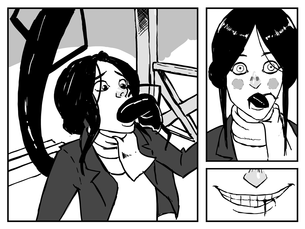 Manor Page 03