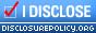 View Joe Van Steen's Disclosure policy