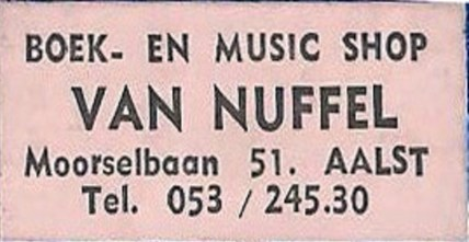 vannuffel