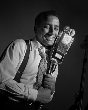 Tony Bennett (1950)