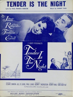 Tender is the Night   The Interactive Tony Bennett Discography