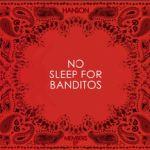 Hanson Membership Kit 2012 No Sleep for Banditos