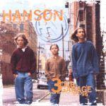 Hanson - 3 Car Garage