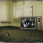 Hanson - Best of Hanson Live and Electric UK