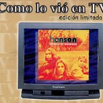 Hanson - Middle of Nowhere Mexico