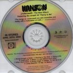 Hanson - Underneath US Promo