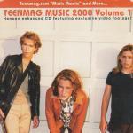 Hanson - Teen Mag 2000