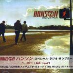 Hanson - Go Promo Japan