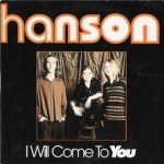 Hanson - I Will Come To You Promo France