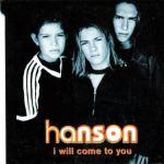 Hanson - I Will Come To You Promo Mexico