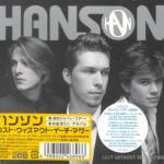 Hanson - Lost Without Each Other Japan