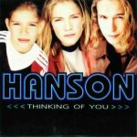 Hanson - Thinking of You Australia