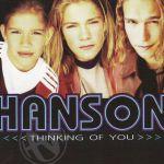 Hanson - Thinking of You UK