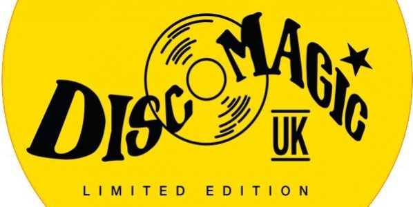 DISCO MAGIC UK