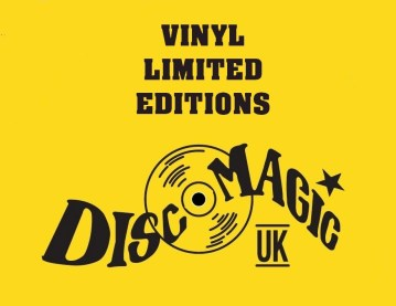 VINYL LIMITED EDITIONS