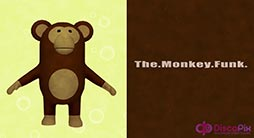 The Monkey Funk Yanivi