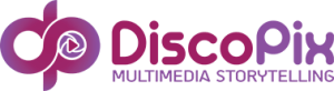 discopix logo small