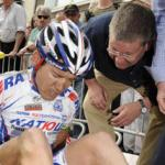 Robbie Mcewen Injury