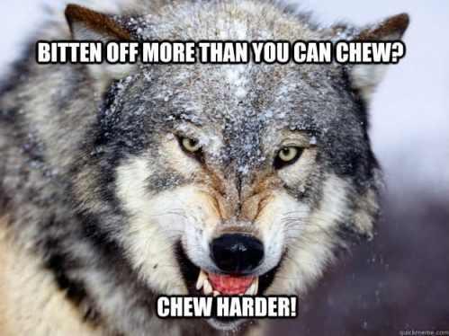 chewharder