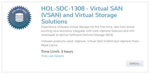 VMware VSAN has arrived!   DiscoPosse com