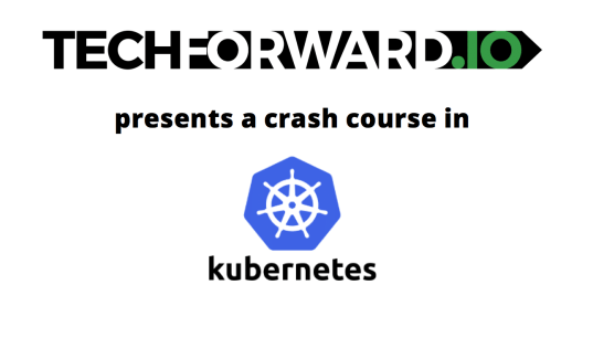 techforward-kubernetes
