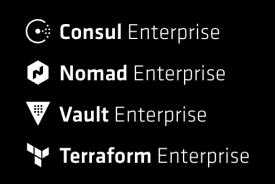 enterprise-hashicorp
