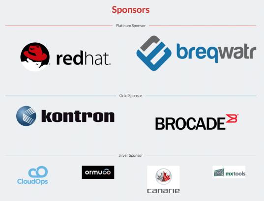 openstack-day-sponsors