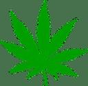 weed Discord Emoji