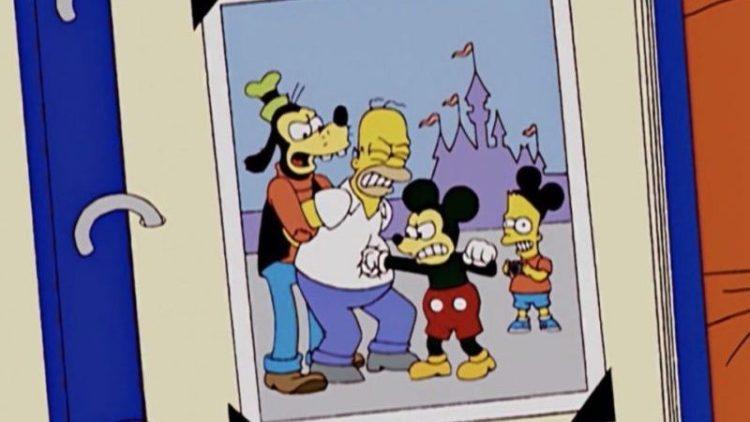 Disney y Marvel merecen una paliza