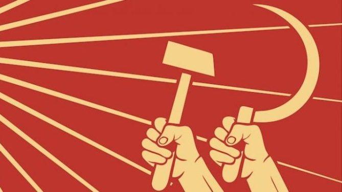 Recomendación #73: comunismo