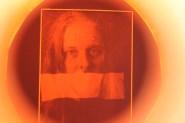 dark-room processed self-portraiture - April 2013