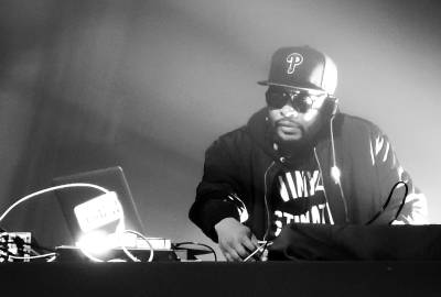 DJ Jazzy Jeff, DJ Yoda & Huey Morgan Gig Review Dreamland Margate