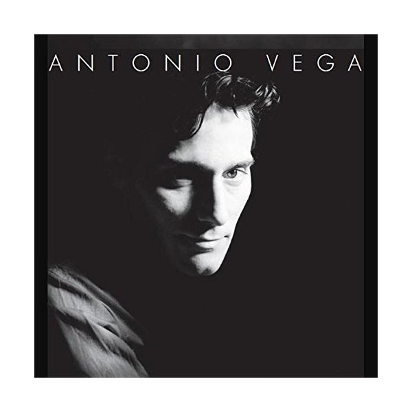 Antonio Vega, sombras en color