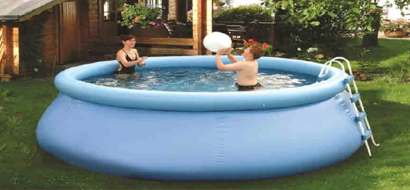 Quick Pool Filteranlage Stand Up Pool Future-pool 300 X 90 Cm