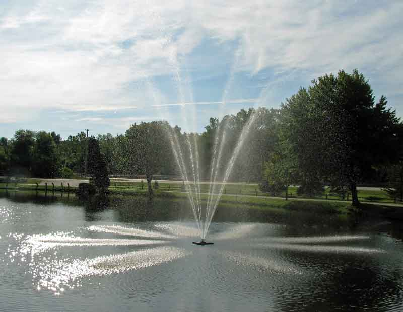 Fountains by Scott Aerator Co