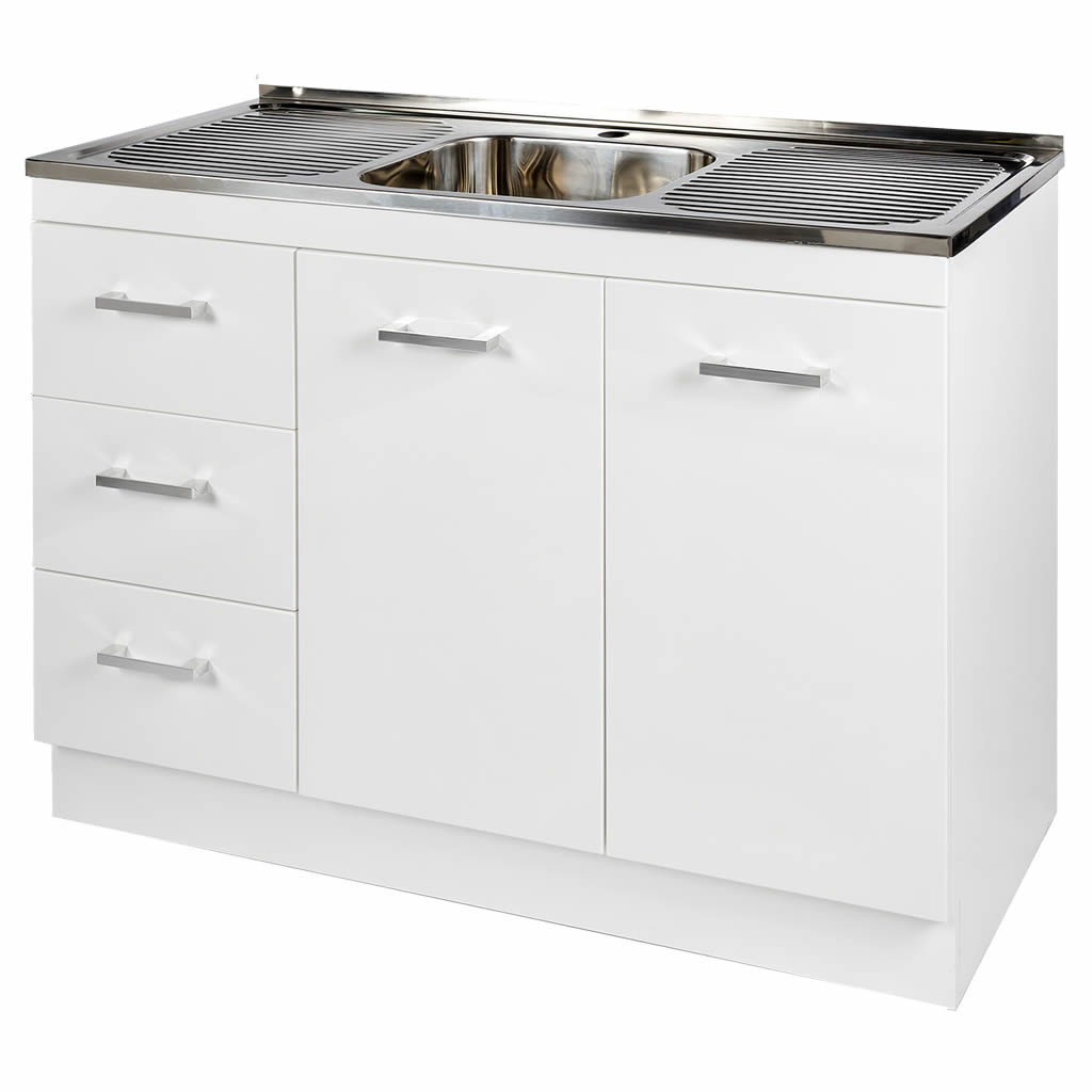 Kitchenette Sink & Cabinet Ross's Discount Home Centre