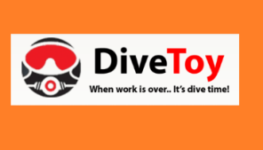 Dive Toy Discount code