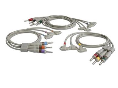 PageWriter Trim Complete Lead Set, AAMI : Philips SKU17637