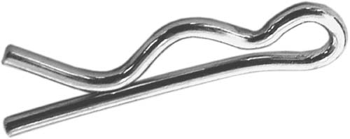 CLIP, CLEVIS PIN