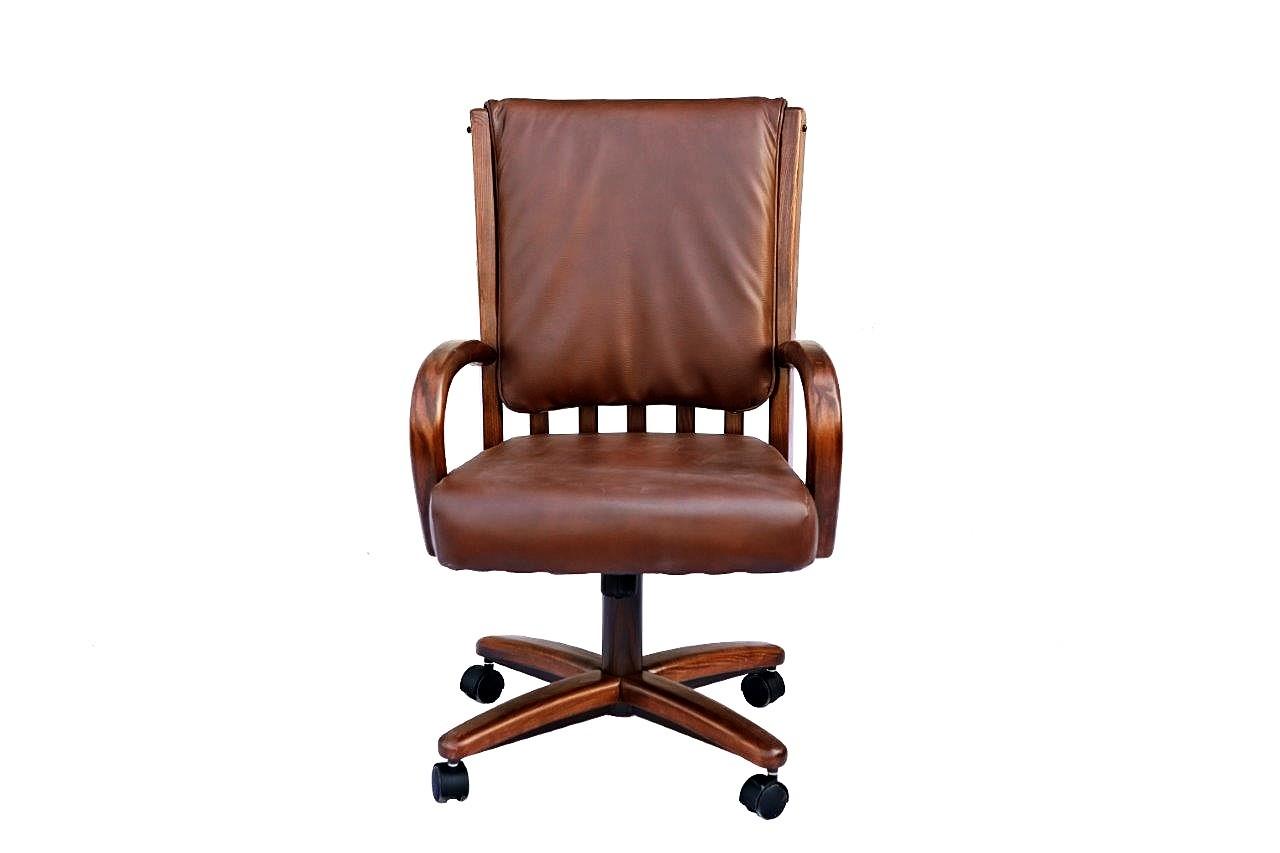 Chromcraft Chair
