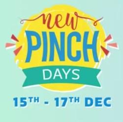 flipkart new pinch days