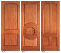 Wooden Doors: Wooden Doors Inside House