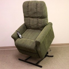 Lazy Boy Lift Chairs White Accent Chair With Ottoman Power Recliner In Sage Green Microfiberlazy Replacement Handle|mattress ...