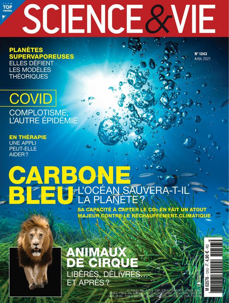 Sciences Et Vie Junior Age : sciences, junior, Science, Magazine, (Digital), Subscription, Discount, DiscountMags.com