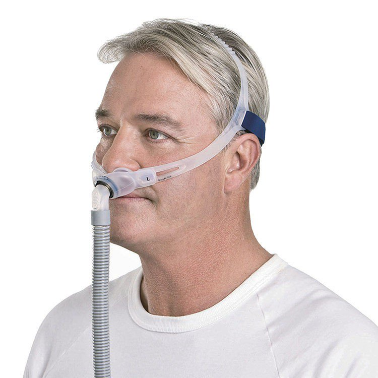 Resmed Swift FX Nasal Pillows CPAP Mask